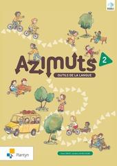 Azimuts 2 - outils de la langue