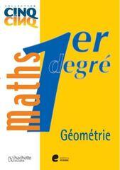 Maths Géométrie 1
