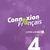 Connexion Français 4 - Livre-cahier B (Édition 2019)
