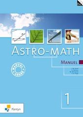 Astro-math - manuel 1