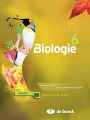 Biologie 6 - Sciences de base