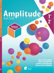 Amplitude Maths référentiel 1er degré