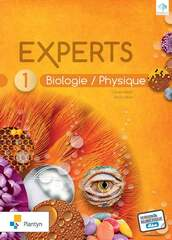Experts 1 Biologie/Physique