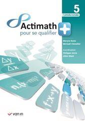 Actimath pour se qualifier + (2 périodes/semaine) 5