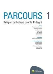 Parcours Religion 1
