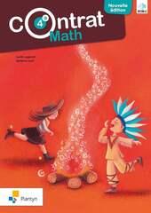 Contrat Math 4