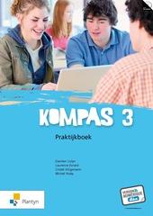 Kompas 3 - Praktijkboek