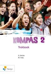 Kompas 2 - Trekboek