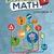 Carrément Math 1 - Livre Cahier A