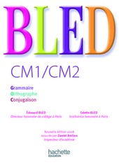 Bled - manuel 1