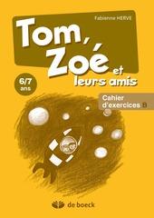 Tom, Zoé et leurs amis - livre d