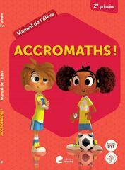 Accromaths 2 Manuel
