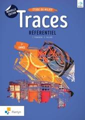 Traces (nouvelle édition) - manuel 1