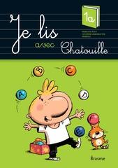 Je lis avec Chatouille 1a