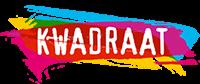 Logo met link naar Kwadraat