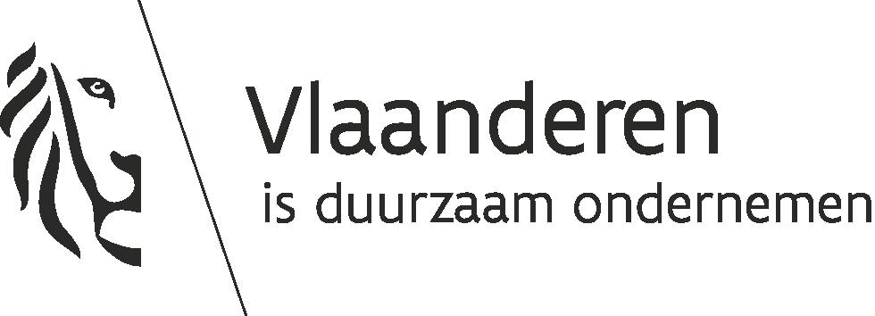 logo Vlaanderen Duurzaam ondernemen
