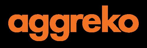 logo Aggreko Belgium NV