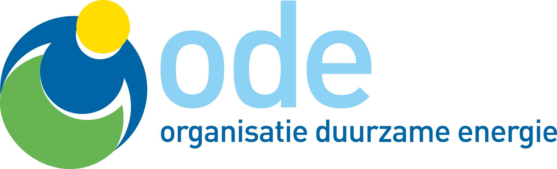 logo ODE-Vlaanderen
