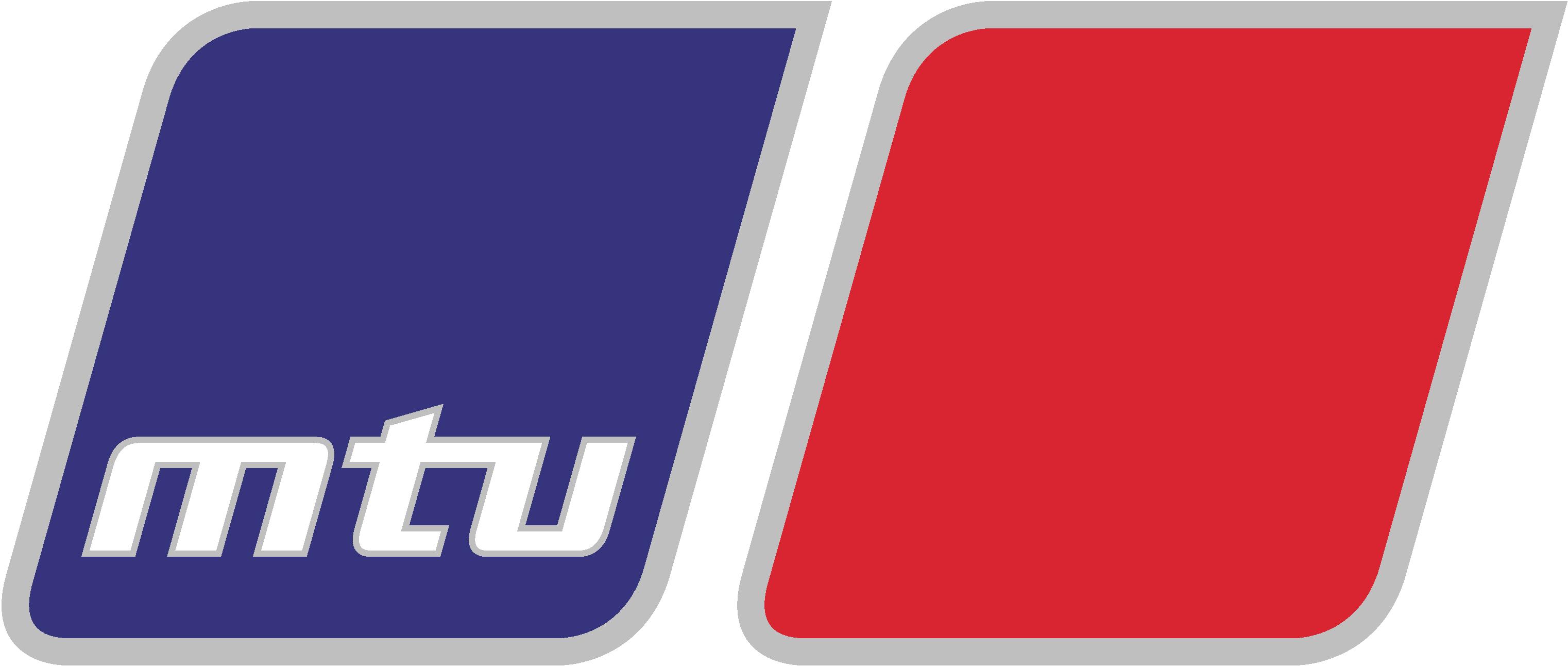 logo MTU Benelux