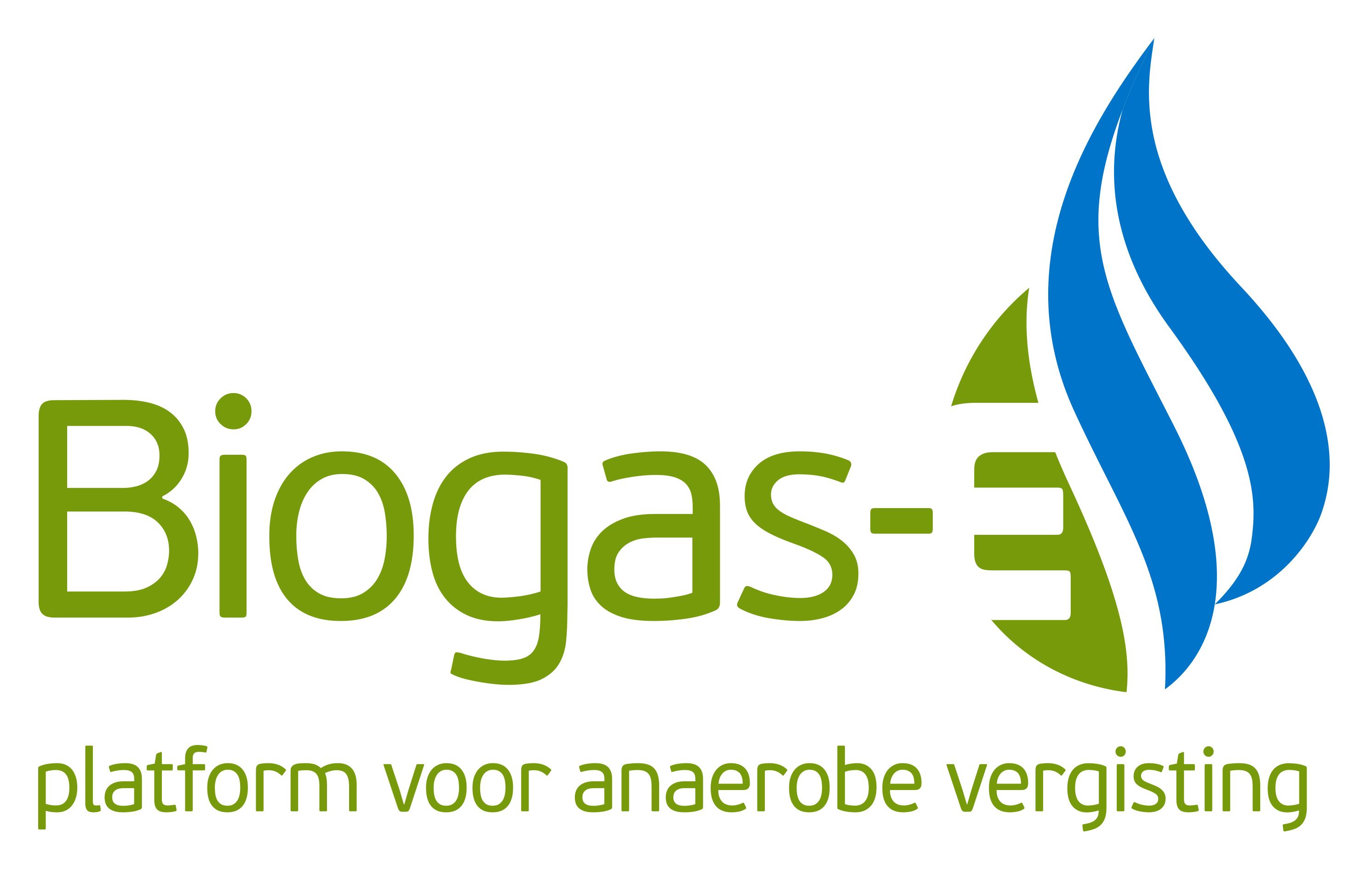 logo Biogas-E