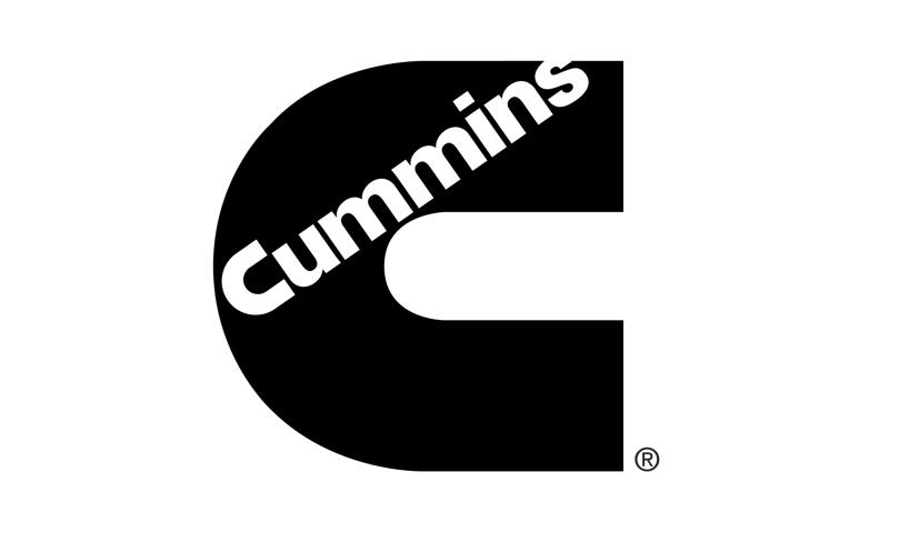 logo CUMMINS Belgium NV