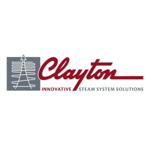 logo Clayton of Belgium