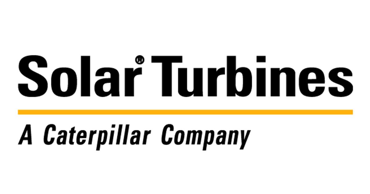 logo Solar Turbines