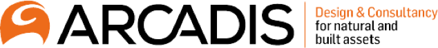 logo ARCADIS Belgium