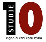 logo Studie 10 Ingenieursbureau