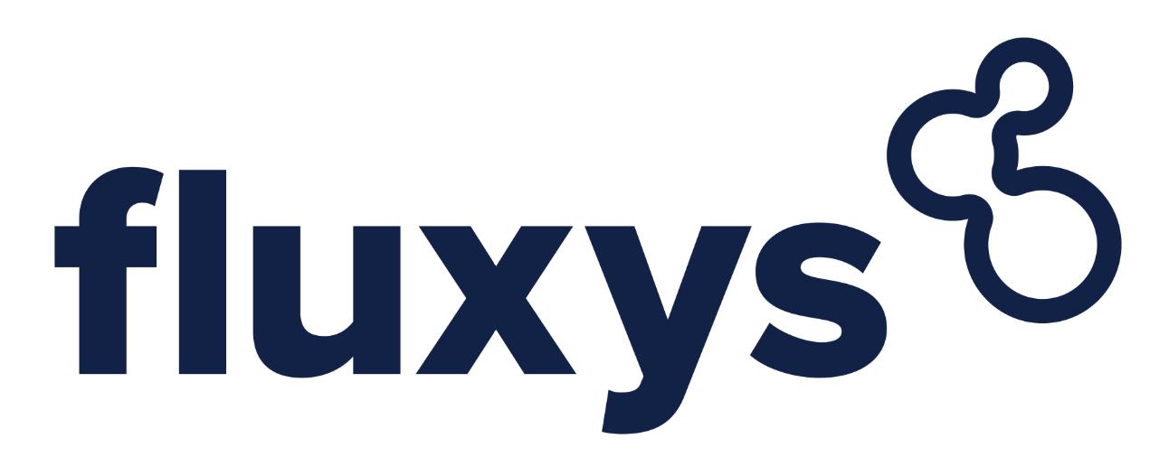 logo Fluxys Belgium
