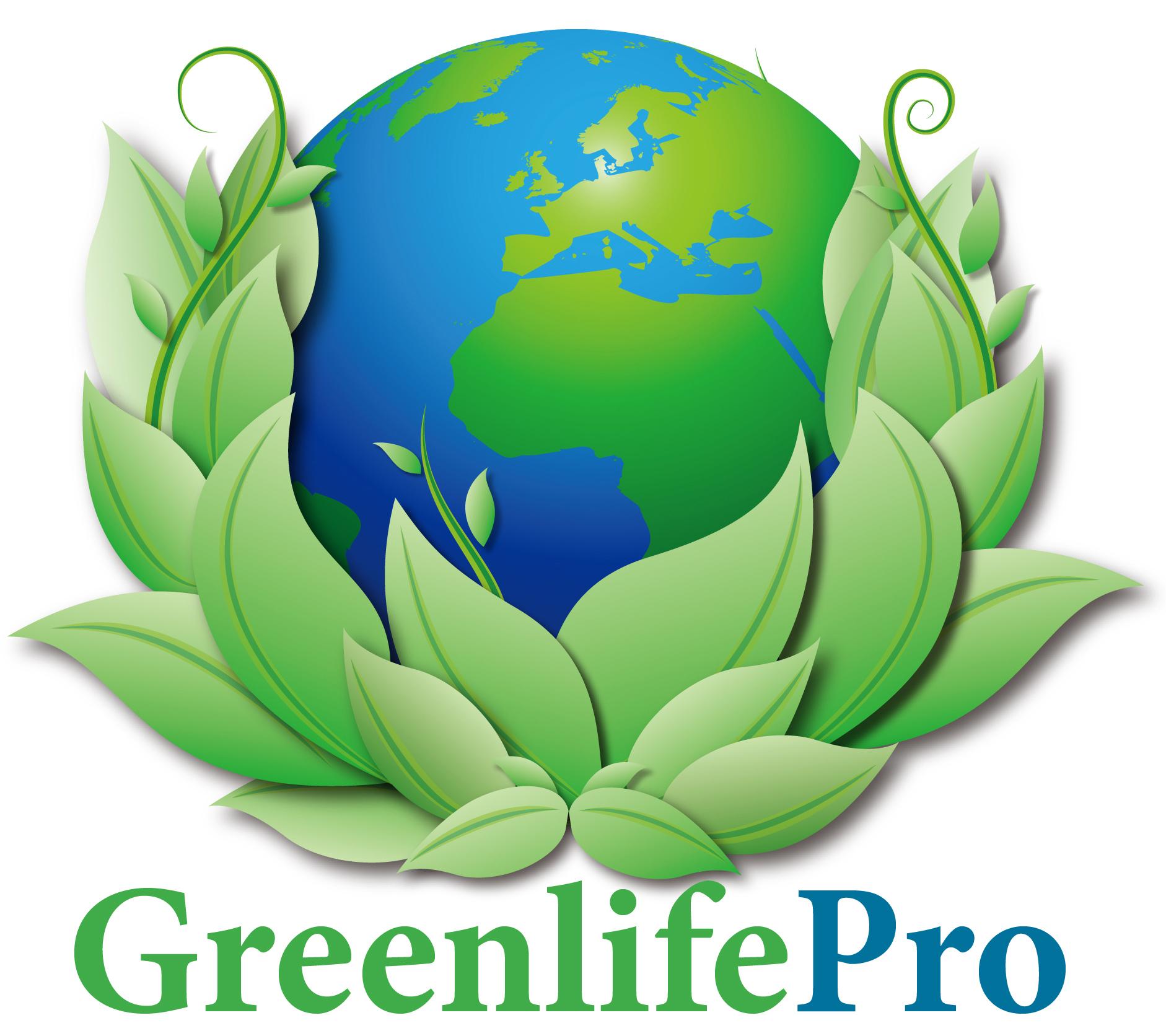 logo GreenlifePro