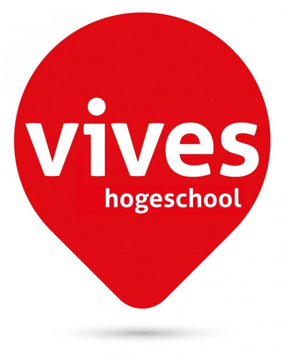 logo Katholieke Hogeschool Vives-Noord