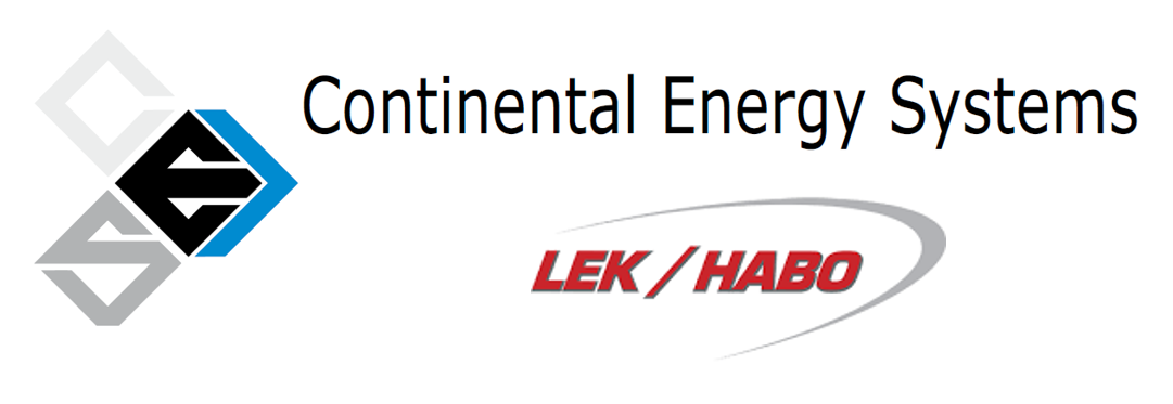 logo Continental Energy Systems