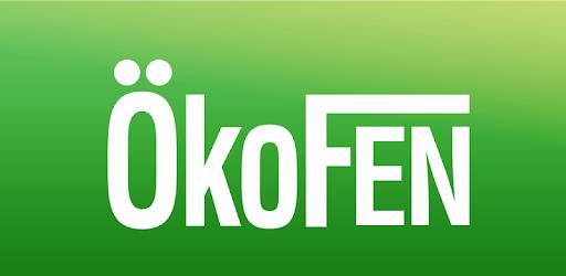 logo ÖkoFEN Belgium