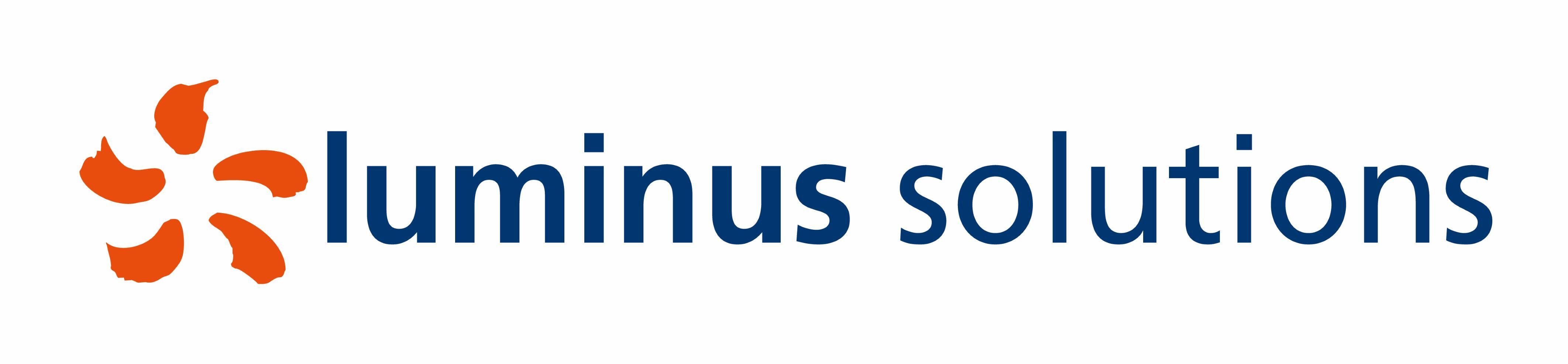 logo Luminus Solutions / Vanparijs Engineers