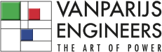 logo VANPARIJS ENGINEERS
