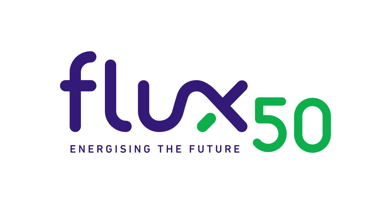 logo Flux 50