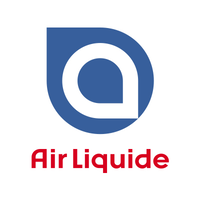 logo Air Liquide Industries Belgium