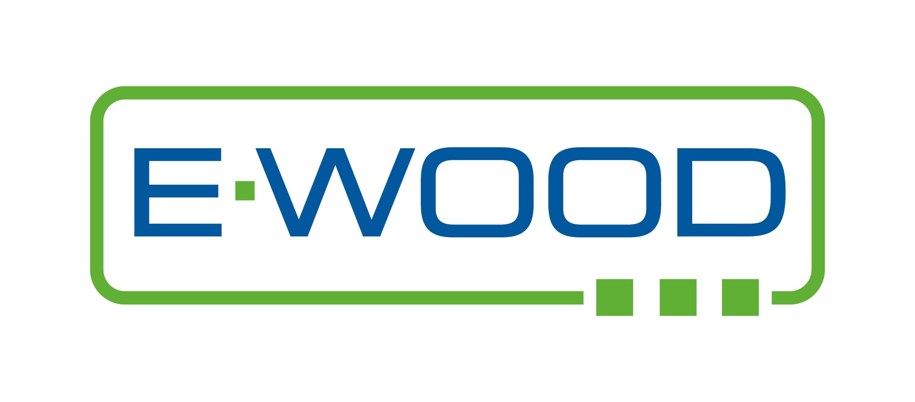 logo E-Wood