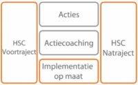 Health Strategy Consultancy van Ready2improve