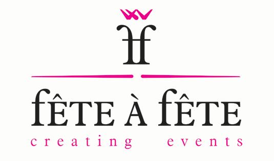 Logo fête à fête