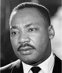 Martin Luther King (I have a dream)