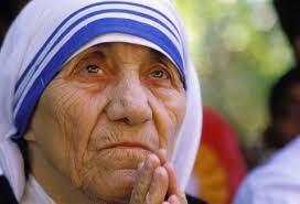 Moeder Theresa (Rol jezelf naar een nieuw patroon)