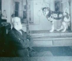 Pavlov (gewoontes ontstaan door herhaling)