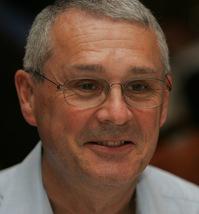 Herman van Herterijck uit het team van Ready2improve