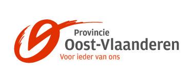 logo Oost-Vlaanderen