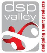 logo DSP Valley (Belgium)