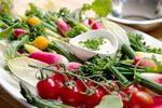 afbeelding bij Is vegetarisch eten niet altijd gezond?
