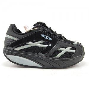 foto bij artikel Zijn schoenen met ronde zolen beter voor de rug dan vlakke schoenen?