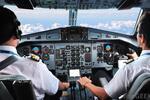 afbeelding bij Is de lucht in vliegtuigen zeer ongezond?